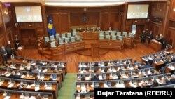 Poslanici u Skupštini Kosova