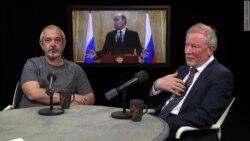 """Россия на курсе: """"пушки вместо масла"""""""