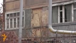Երևանի շենքերի 80 տոկոսը սեյսմակայուն չեն