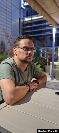 Răzvan Luca, investitor Bitcoin