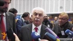 Թուրքական մամուլը պատմական է որակում «Փերինչեքն ընդդեմ Շվեյցարիայի» գործով դատավճիռը