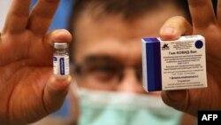 Evropska agencija za lijekove još nije dala odobrenje da se vakcina ruskog proizvođača Sputnik V upotrebljava u EU.
