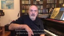 VIDEO Dan Grigore: Acest stat numit democrație originală nu s-a clintit din loc!
