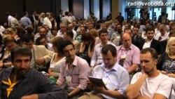 Активісти пропонують президентові реформи