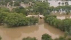 پاکستان کې سیلابونه لا هم دوام لري