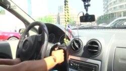 Sürücü: 'Benzinin keyfiyyəti - sıfır'