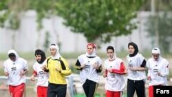 بازیکنان تیم ملی فوتبال ایران (عکس از آرشیو)