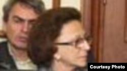 Тамара Морщакова – бывшая судья Конституционного суда