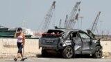 استاندار بیروت گفته است انفجار بندر بیروت ۵۰ درصد شهر را ویران کرده است