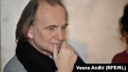 Svetozar Cvetković: Ne vidim problem što su dodeljena sredstva