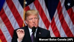 Trump: Ludost što je SAD dao Pakistanu toliki novac