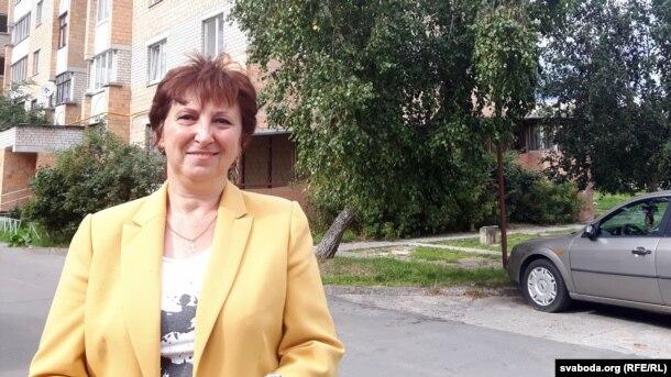Тамара Кузьняцова