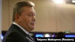 Вирок Януковичу поки не набув чинності