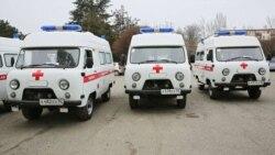 Нескорая крымская помощь: полуостров и медицина