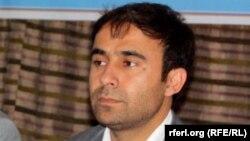 د ټیفا رئیس محمد نعیم ایوبزاده