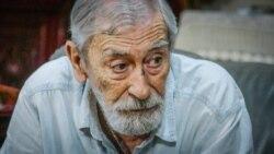 Вахтанг Кикабидзе: «Абхазия – не отдельная республика» (видео)