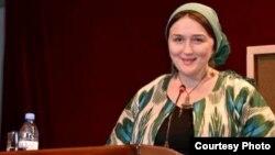Muazzam Ibrohimova