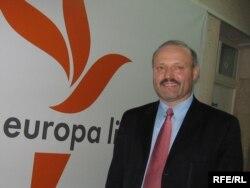 Valeriu Gilețchi