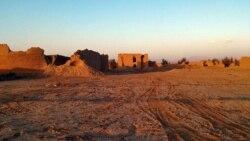 یک خانه، یک زمین ۱۲۴؛ روستاهایی که از بیآبی متروکه شدند