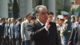 Эмомали Рахмон находится у власти в Таджикистане с 1992 года