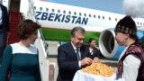 Как сообщалось ранее, в ходе визита Мирзиеева ожидается подписание соглашения по делимитации и демаркации границ.
