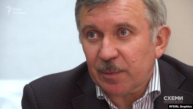 Президент Центру глобалістики «Стратегія-XXI» Михайло Гончар
