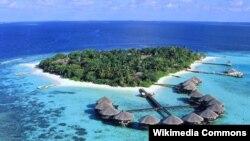 Малдиви, илустрација