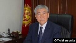 Абдылда Суранчиев