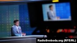 Дмитро Кулеба у «Суботньому інтерв'ю»