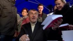 Мільярдэр-папуліст супраць карупцыі. Чэхія выбірае новы парлямэнт