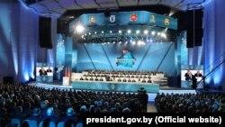 Усебеларускі народны сход, 11 лютага 2021