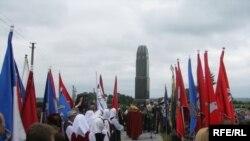 Литвада татарларны искә алалар