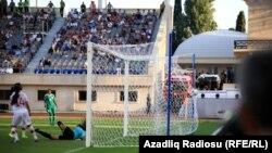 Государственном стадионе имени Тофика Бахрамова