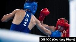 Кваліфікація на участь у змаганнях у Токіо почалася 14 березня і мала тривати до 24-го, однак Робоча група з боксу завершити її після вечірньої сесії 16 березня