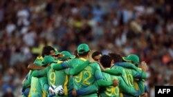 تیم ملی کرکت پاکستان