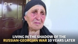 Displaced And Disconnected: Georgians Lament Legacy Of War With Russia