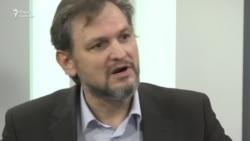 Андрэй Клімаў: Два чалавекі разбурылі сыстэму – Ельцын і Пазьняк АНОНС