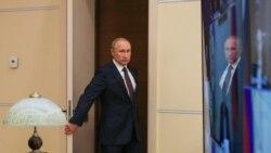 ՌԴ անվտանգության խորհրդում նշվել է տարածաշրջան Սիրիայից և Լիբիայից զինյալների տեղափոխման վտանգը
