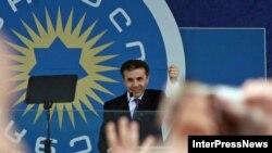 «Gürcü arzusu» koalisiyasının lideri Bidzina ivanishvili