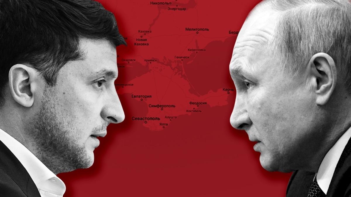 Путин продвигает свои цели в Украине, пока COVID-19 и другие кризисы отвлекают внимание Запада – исследование