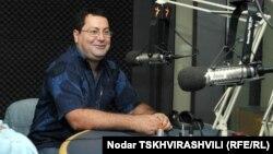 Irakli Aladashvili