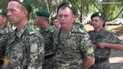 Переселенці з Донбасу у військкоматах – рідкість