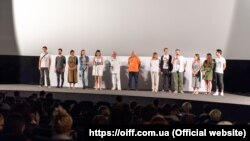 Творча група фільму «Гоголь Док»