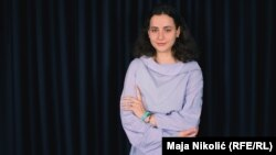 Čovjek mora biti spreman na mnoga odricanja, mora znati da sve mora sam da postigne, da nema nikoga iza sebe, čak ni svoje roditelje: Irina Marković