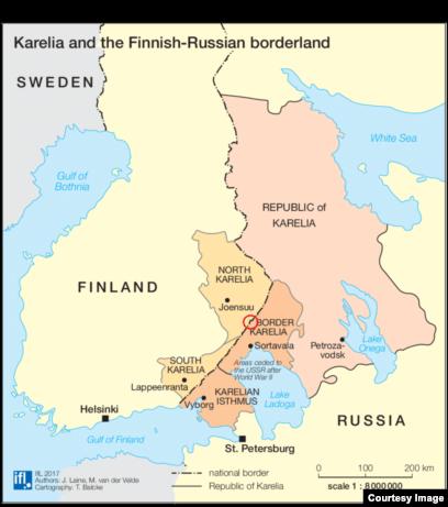 Когда откроют границы россии с финляндией дешевая недвижимость в германии цены