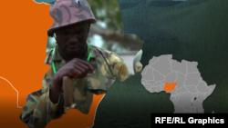 Militantne grupe jačaju u Africi
