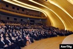 Bakıda «Gələcəyə baxış» Azərbaycan-ABŞ Forumu - 29 may 2013