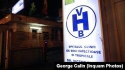 Secțiile de terapie intensivă din spitalele suport-Covid sunt pline