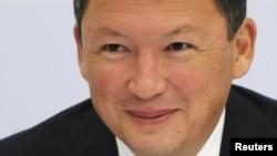 Тимур Кулибаев, зять президента Казахстана Нурсултана Назарбаева.