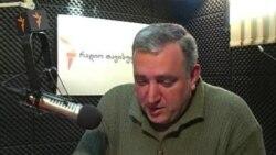 თავისუფლების დღიურები - ალექსანდრე რუსეცკი